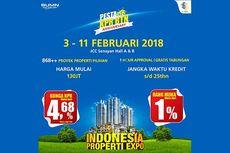 Pameran Indonesia Properti Expo 2018 Digelar Februari ini