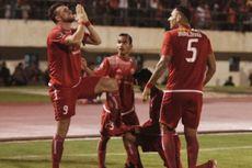 Final Piala Presiden 2018, Persija Vs Bali United Layak di Laga Puncak