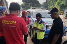 Kecelakaan Kerja Tol Becakayu, Kemenaker Segera Terjunkan Tim URC