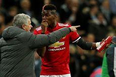 Friksi Jose Mourinho-Paul Pogba Kian Memanas