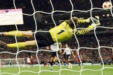 Van der Sar Lebih Ingin Ajax Jumpa Man United, Bukan Juventus