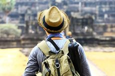 "Panduan Sederhana untuk Kamu yang Ingin Jalan-jalan Hemat ala ""Backpacker"""
