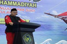 Ketua MPR RI: Muhammadiyah Bisa Jadi Contoh Penerapan Empat Pilar yang Baik