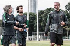 Luis Milla Izinkan Pemain Persija dan Bali United Berlaga di Piala AFC