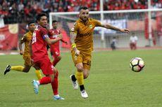 Persis Solo Taklukkan Tim Juara Liga 1 pada Partai Uji Coba