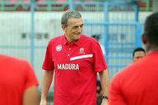 Kelemahan Madura United Setelah Kalahkan Klub Singapura