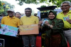 Pemkot Surabaya Kembali Perluas Layanan Parkir Meter
