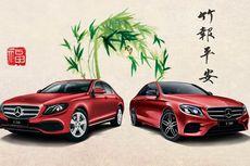 Imlek Menjadi Saat yang Tepat untuk Beli Mercedes-Benz E-Class