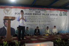 Zulkifli Hasan: Tunjukkan bahwa Indonesia adalah Negara Toleran