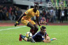 Sriwijaya Kalahkan Felcra FC, Rahmad Darmawan Apresiasi Mental Pemain