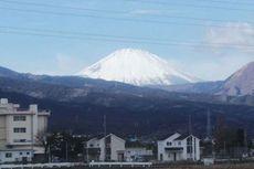 Mulai dari Gunung Fuji hingga Kapal Bajak Laut, Bisa Dimulai dengan Naik Romancecar