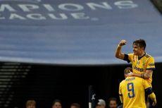 Pintu Timnas Argentina Masih Terbuka untuk Icardi dan Dybala