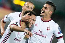 Andre Silva Menunggu 9 Bulan untuk Cetak Gol Pertama di Liga Italia
