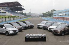 Mobil MPV Masih Jadi Primadona Keluarga Indonesia