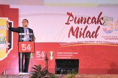 Ketua MPR RI: Identitas Penting untuk Kemajuan Bangsa
