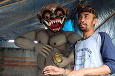 Mengintip Persiapan Ancol Festival Ogoh-ogoh, Parade Sarat Nilai Moral