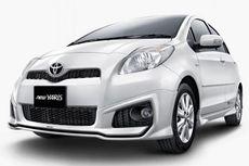 Sejarah Toyota Yaris di Indonesia
