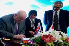 Kunjungan Wali Kota Liverpool ke Surabaya, Hunting Foto hingga Tandatangani MoU Sister City