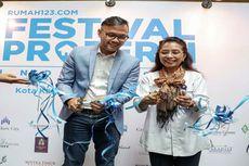 """""""Bayar DP Semaunya"""" di Festival Properti Indonesia 2018, Pasti Bisa Punya Rumah!"""
