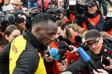 Prestasi Jamaika Menurun, Usain Bolt