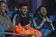 Messi Ungkap Alasan Tak Bermain Saat Argentina Kalahkan Italia 2-0