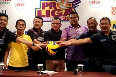 Tim Putri Elektrik PLN dan BJB Bersiap Hadapi 4 Besar Proliga 2018