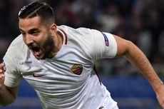 Selain Lovren, AC Milan Juga Inginkan Bek Tengah AS Roma Ini