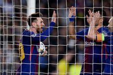 5 Fakta Menarik Laga Barcelona Vs AS Roma, Akhir Masa Paceklik Suarez