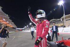 Hadapi Krisis, Sebastian Vettel Yakin Ferrari Kembali Cemerlang