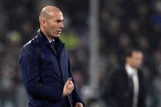 Alasan Zidane Tak Mainkan Penuh Ronaldo pada Derbi Madrid