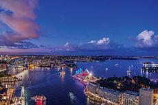 Vivid Sydney 2018 Datang, Ini Bocoran 10 Aktivitas yang Wajib Dijajal