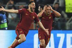AS Roma dan 5