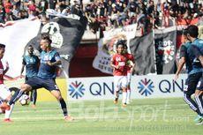 Piala AFC, Bali United Kalah dan Dipastikan Tersingkir