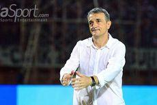 Mitra Kukar Vs Madura United, Milomir Waspadai Potensi Tuan Rumah