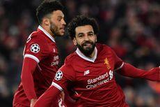 Harapan dan Target Mohamed Salah Setelah Terpilih Jadi Pemain Terbaik