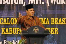 Wakil Ketua MPR Bicara Mutlaknya Investasi Sumber Daya Manusia