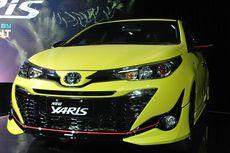 Fitur Toyota New Yaris Berlimpah, dan Mudah Dioperasikan