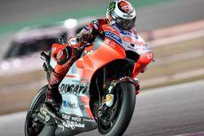 Jorge Lorenzo Akan Mengoptimalkan Semua Sesi pada GP Amerika