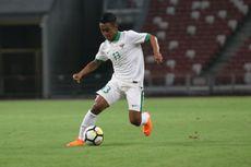 Febri Hariyadi Siapkan Hadiah Terbaik untuk Sepak Bola Indonesia