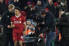 Trent Alexander-Arnold Cedera, Liverpool Krisis Lini Belakang