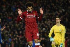 Penjelasan Presiden AS Roma soal Transfer Mo Salah ke Liverpool