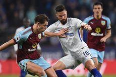 Hasil Lengkap Laga Tengah Pekan Liga Inggris, Sengit di 5 Besar