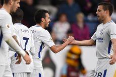 Hasil Liga Inggris, Chelsea Menang di Kandang Burnley