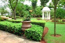 Lingkungan Hunian Hijau, konsep interaksi dengan alam di Puri Botanical Kurangi Stres Usai Bekerja