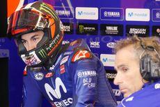 GP Amerika, Maverick Vinales Sudah Maafkan Marc Marquez
