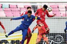 Korea Utara Ungkap Lawan Terberat PSSI Anniversary Cup 2018