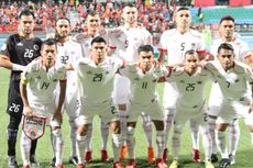Persija Fokus ke Kompetisi Domestik Melawan Madura United