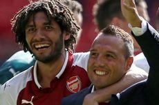 Kontrak Habis, Santi Cazorla Tinggalkan Arsenal