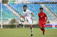 PSSI Umumkan Stadion Gelora Delta untuk Ajang Piala AFF U-18