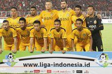 Bhayangkara FC Enggan Sepelekan Piala Indonesia